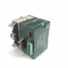 Sterownik PLC Panasonic Sigma FPG-C28P2H z modułami rozszerzeń