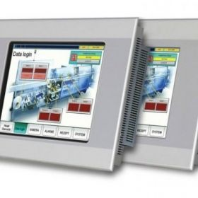 Panele HMI EATON XV-400