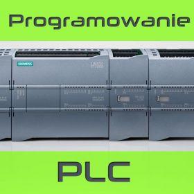 Programowanie sterowników PLC, paneli HMI, Siemens SIMATIC S7 SCHNEIDER ELECTRIC, SERWIS AUTOMATYKI