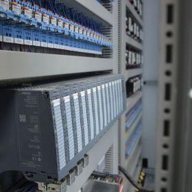 Monter do pracy dorywczej - prefabrykacja szaf - isntalacje - budowa maszyn
