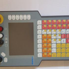 Panel Handterminal REIS PHG 10/ PHG10-2