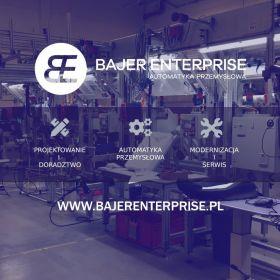 Bajer Enterprise Automatyka Przemysłowa