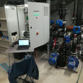 Projektowanie Prefabrykacja Rozdzielnic Elektrycznych, programowanie sterowników PLC, systemy BMS, wizualizacje SCADA, komunikacja, pomiary