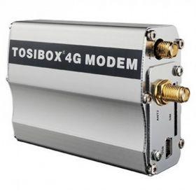 Tosibox 4G modem - zdalny dostęp do maszyn i sieci przemysłowych