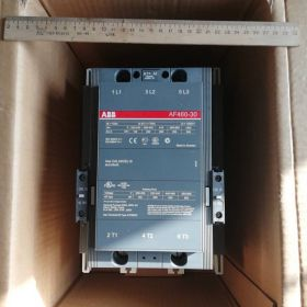 Stycznik AF460-30 , Ith 700A , 100-250V ,50-60Hz, DC