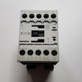 Stycznik Eaton DILM 7-01 7A 3kW