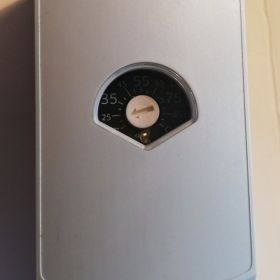 Termostat regulacyjny RAK-TW.1000B-H ; Siemens