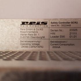 Safety controller REIS 3522448