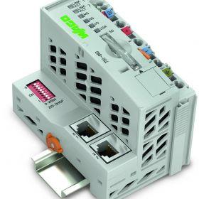Sterownik PLC WAGO 750-880