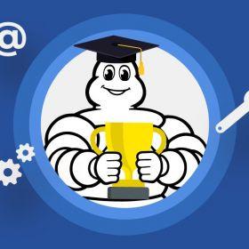 Weź udział w warsztacie Michelin