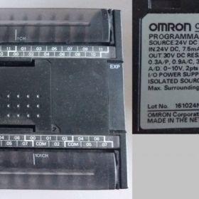 OMRON CP1L