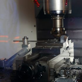 Poszukiwany Operator maszyn CNC