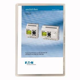 Oprogramowanie do easy400/500/600/700, Typ: EASY-SOFT-BASIC 284545 EATON