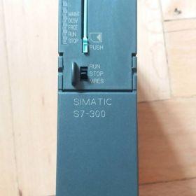 siemens simatic CPU s7-300 6ES7315-2AH14-0AB0