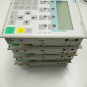 Siemens Simatic OP7 DP 6AV3 607-1JC20-0AX1