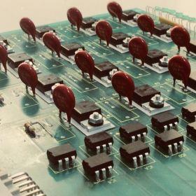 Serwis i naprawa elektroniki przemysłowej oraz urządzeń automatyki PLC, HMI, Falowniki itp.