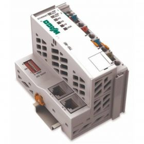 WAGO 750-881 sterownik PLC ethernet