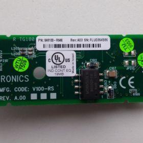 Port szeregowy RS232/485 dla sterowników z serii V130/V350/V430/V700/SAMBA