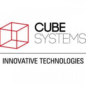 CUBE SYSTEMS Sp. z o.o. - Produdcent maszyn oraz integrator systemów automatyki i robotyki, modernizacje i dostosowania maszyn,  bezpieczeństwo maszyn