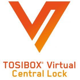 Tosibox Virtual Central Lock - zdalny dostęp do maszyn i sieci przemysłowej