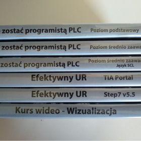 Kursy programowania sterowników PLC i wizualizacji