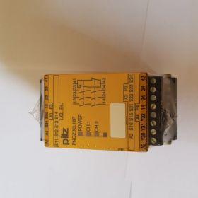 Przekaźnik bezpieczeństwa PILZ PNOZ X3