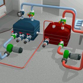 Szkolenie, tworzenie grafiki 3D dla HMI LVL1, Wernicki