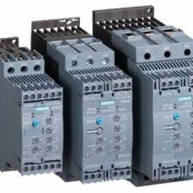 Sprzedam SOFTSTART 3RW40 15KW 32A 200..480VAC IP20 24V ac/dc