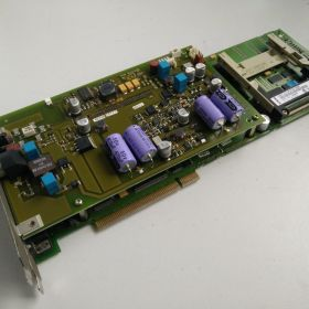 Siemens 6ES7 612-2QH00-0AB4 SIMATIC WinAC Slot CPU 412-2 PCI Card