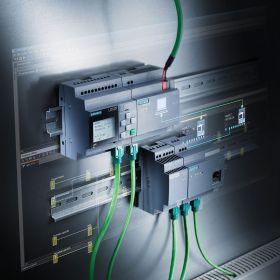 Szkolenie Siemens LOGO! w sieci Ethernet, Wernicki
