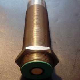 Czujnik ultradzwiekowy 4-20mA, 0-10V,  Pepperl + Fuchs UC500-30GM-E6R2-V15