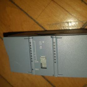 Moduł analog input
