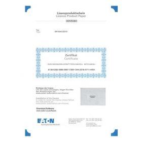 GALILEO - licencja jednostanowiskowa na oprogramowanie wizualizacyjne, Typ: SW-GALILEO-S 171500 EATON