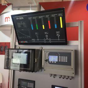 Urządzenia pomiarowe i rejestratory produkcji Metronic AKP