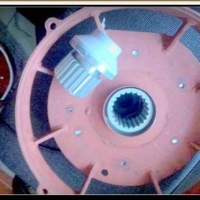 Hamulec elektromagnetyczny tarczowy hzg 90