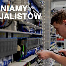 Programista PLC - Katowice