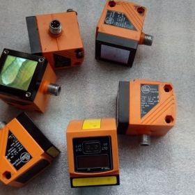 Dalmierz laserowy O1D100 01DLFPKG