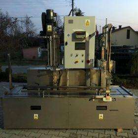 Koptech - Projektowanie, produkcja i serwis maszyn, urządzeń i linii produkcyjnych. Automatyzacja procesów przemysłowych.
