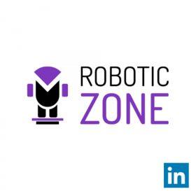 Robotic Zone - posadowienia robotów przemysłowych