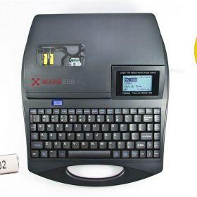 Drukarka Markers + akcesoria do oznaczeń przewodów i aparatów elektrycznych