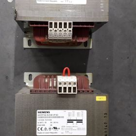 Transformator Siemens 4AM5742-8JD40-0FA0