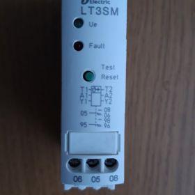 Zabezpieczenie termistorowe LT3SM Schneider Electric