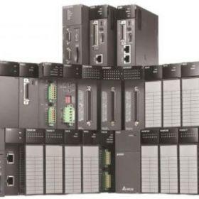 Induprogress - Dystrybutor automatyki Delta Electronics