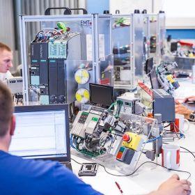 Programowanie sterowników logicznych Siemens Simatic S7-1500 w TIA Portal - kurs podstawowy