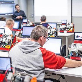 Programowanie sterowników logicznych SIEMENS SIMATIC S7-300/400 – kurs podstawowy