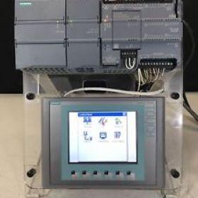 AUTOMATYK Programowanie PLC, HMI, SCADA, koncepcja automatyki/schemat