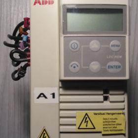 ABB ACS141-K75-1 0,37kW 230V