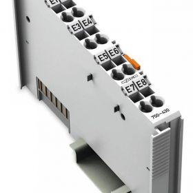 750-430 wago. Moduł 8-kanałowy wejść dwustanowych 24v dc
