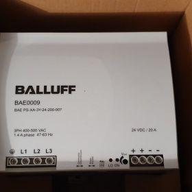 Zasilacz BALLUF BAE 0009 24V 480W 20A