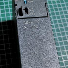 PLC / moduł CPU Siemens S7-300 6ES7 315-2AG10-0AB0